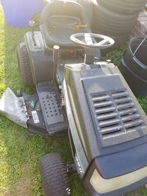 Yard machine for Sale in Kissimmee, FL