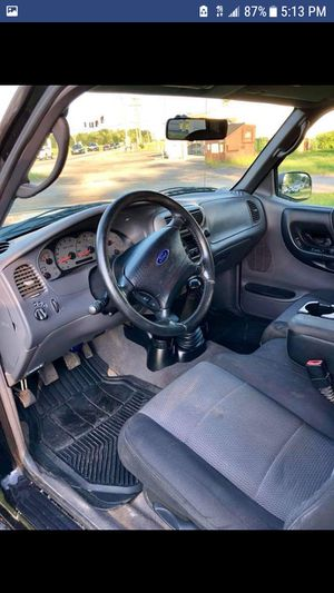 ford ranger 2003 4x4 for Sale in Columbus, OH