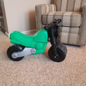 Motorcycle Riding Toy for Sale in Souderton, PA