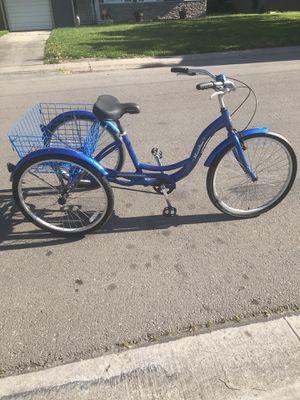 Schwinn three wheeled meridian bike for Sale in Stockton, CA