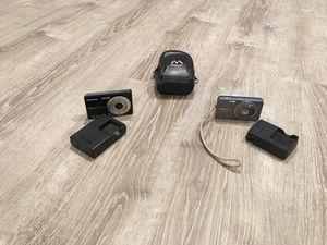 Sony & Olympus Digital Cameras for Sale in Taylor, MI