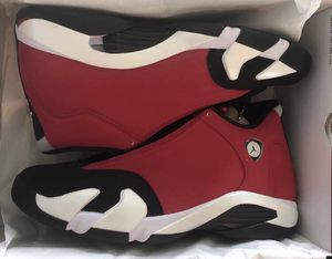 Air Jordan 14 Gym Red Toro sz. US Men's 11.5 — SOLD OUT for Sale in Austin, TX