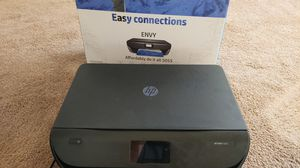 HP Envy 5055 Printer/Scanner for Sale in Morro Bay, CA
