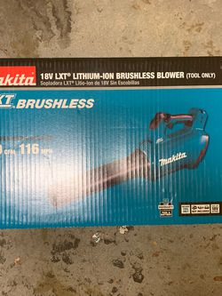 Makita Blower Tool Only for Sale in Fort Myers,  FL