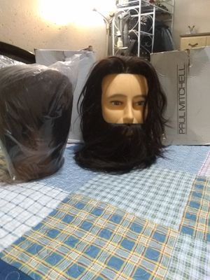 Mannequin heads for Sale in Macomb, MI