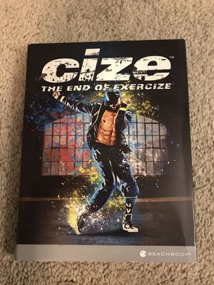 Beachbody's CIZE with Shaun T, like new! for Sale in Monroe, NC
