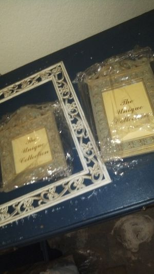 The Unique Collection picture frames for Sale in Burleson, TX
