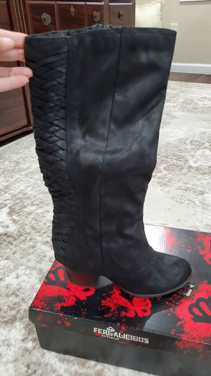 Clothing&Shoes for Sale in Paterson, NJ