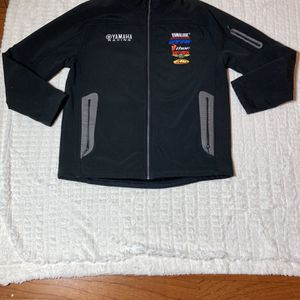 ✨YAMAHA RACING JACKET💫 @YAMALUBE,Thor,FMF,100%,REKLUSE,BELL !!🔥 for Sale in Riverside, CA