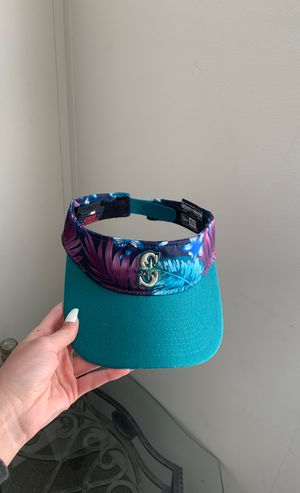 Exclusive Seattle Mariners hat! for Sale in Auburn, WA