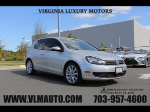 2013 Volkswagen Golf for Sale in Chantilly, VA
