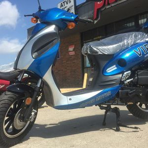 Vip 150cc automatic scooter on sale for Sale in Grand Prairie, TX