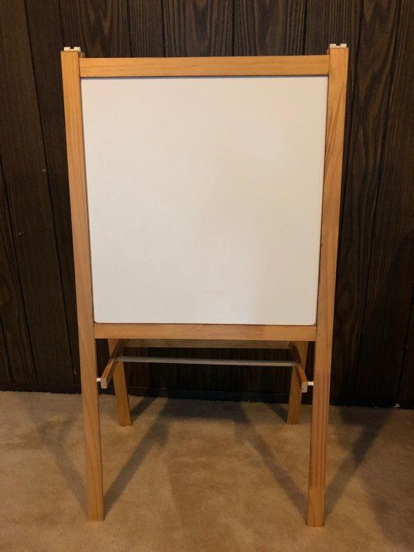 Ikea Whiteboard/Chalkboard