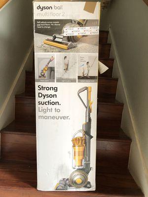 Dyson ball multifloor 2 vacuum NEW for Sale in Houston, TX