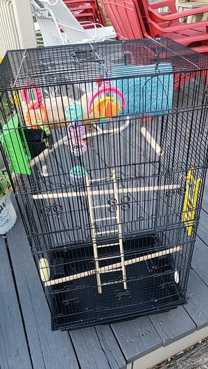 Bird Cage for Sale in Bingham Canyon, UT