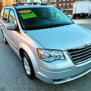 2008 Chrysler Town and Country Touring for Sale in Worcester, MA