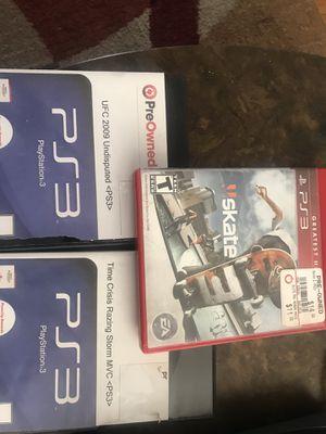 PS3 for Sale in Philadelphia, PA