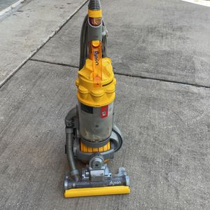 dyson Ball Vacuum Dc15 for Sale in Houston, TX