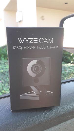 wyze cam for Sale in San Diego, CA