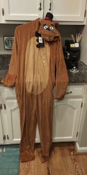 Five Nights Freddy's adult S costume . for Sale in Gaithersburg, MD
