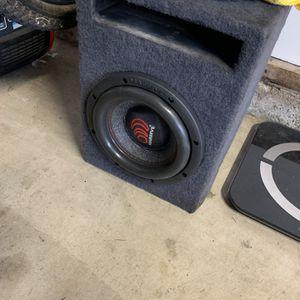 Massive Speaker 8' for Sale in San Diego, CA