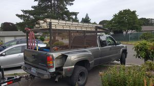 Lumber rack/ladder rack for Sale in Milwaukie, OR