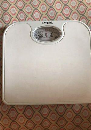 Bathroom Scale for Sale in Stockton, CA