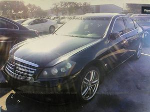 Infiniti m35 m45 . used parts. parts out for Sale in Clearwater, FL
