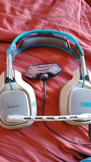 Astro a40's for xbox for Sale in Wenatchee, WA