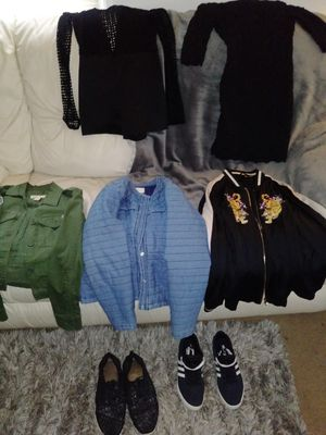 Clothing and Shoes for Sale in Euclid, OH