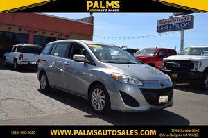 2014 Mazda Mazda5 for Sale in Citrus Heights, CA