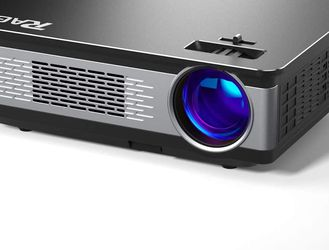Ragu Z720 1080P HD Home Video Projector for Sale in Los Angeles,  CA