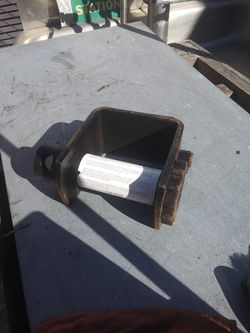 Portable trailer winch for Sale in San Diego,  CA
