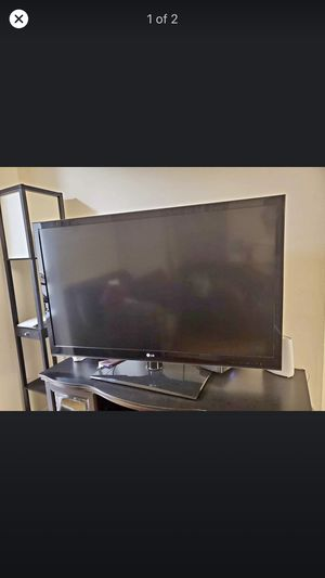 50 inch LG 3D TV for Sale in Washington, DC