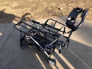 Double stroller for Sale in Bloomingdale, NJ