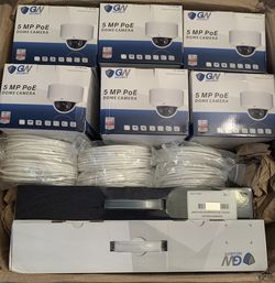 GW Security 16 Channel 4K NVR 5MP Surveillance Cameras for Sale in Woodruff,  SC