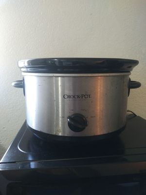 Crock Pot for Sale in Huntington Park, CA