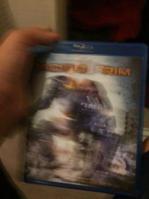 Pacific rim movie for Sale in Baldwin Park, CA