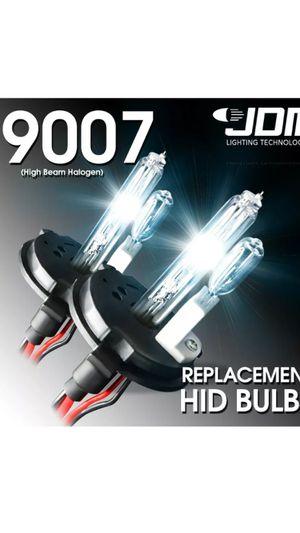 hB5 9007 new xenon for Sale in Manassas, VA