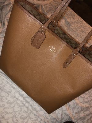 Coach bag brand new never used for Sale in Wayne, MI