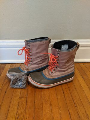Sorel Women's Boots for Sale in Columbus, OH