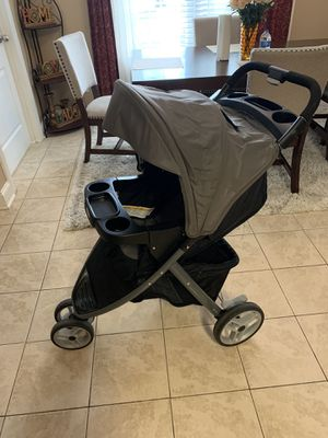 Graco Fold Jogger Stroller for Sale in Manchester, TN