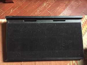Gator Pedal Tote Pro Pedalboard w/ Gig Bag for Sale in Olympia, WA