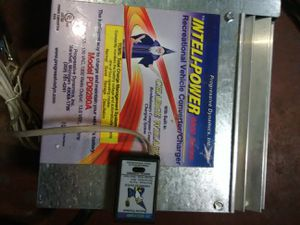 Inteli-power 9200 80amp rv converter/charger for Sale in Kennewick, WA