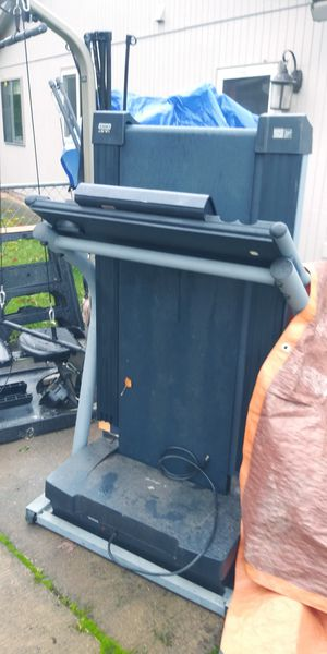 Nordictrack treadmill & elliptical Epic E950 for Sale in Canby, OR