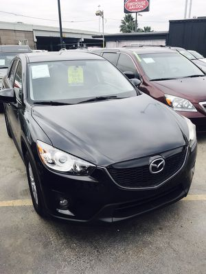 2013 Mazda CX-5 LOW DOWN for Sale in Houston, TX