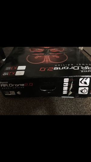 A.R.Drone 2.0 power edition for Sale in Gibsonia, PA