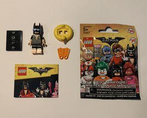 Lego The Lego Batman Movie Minifigure for Sale in Portland, OR