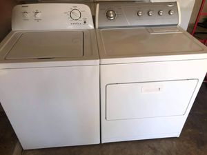 Whirlpool washer and dryer set for Sale in Winter Park, FL
