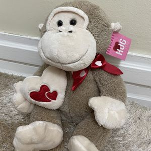 15 In Valentine Teddy Bear for Sale in The Bronx, NY